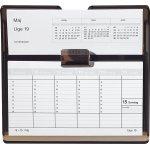 Mayland Flip-A-Week bordkalender (Refill)