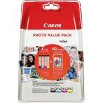 Canon CLI-571XL C/M/Y/BK blæk, photo 4-pack