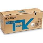 Kyocera TK-5280C Lasertoner, cyan, 11.000s