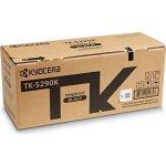Kyocera TK-5290K Lasertoner, sort, 17.000s