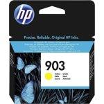 HP No903 gul blækpatron, blister, 315s