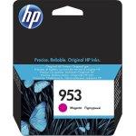 HP No953 blækpatron blister, magenta, 700s