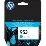 HP No953 blækpatron blister, cyan, 700s