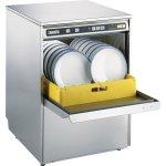 Zanussi LS6 opvaskemaskine m. sæbe+afløbspumpe
