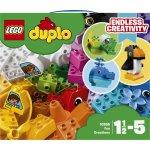 LEGO DUPLO 10865 Sjove kreationer, 1½-5 år