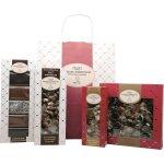 Eksklusiv juleblanding med chokolade og karamel