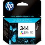 HP No344 blækpatron, blister, farve, 560s