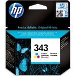 HP No343 blækpatron, blister, farve, 330s