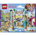 LEGO Friends 41347 Heartlake feriecenter, 7-12 år