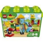 LEGO DUPLO 10864 Stor legeplads, 2-5 år