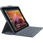 Logitech SLIM COMBO Keyboard Case - iPad 2017/2018