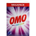 OMO Brilliant Color Vaskepulver, 4,9 kg