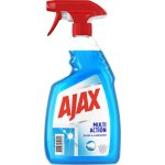 Ajax Optimal 7 Multiaction Glass Spray, 750 ml