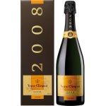 Veuve Clicquot Brut Vintage, champagne 75 cl