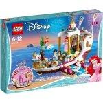 LEGO Disney 41153 Ariels royale festbåd 6-12 år