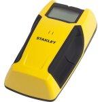 Vægdetektor S200, Træ & metal, 55 mm