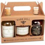 Barr Hill Gin gaveæske m. honning