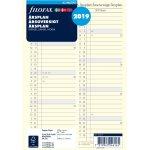 Filofax Refill A5 Årsplan, 2019