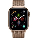 Apple Watch Series 4 (GPS+Cellular) 44mm, Gold