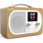 Pure Radio Evoke H4 Bluetooth med FM/DAB/DAB+, Eg