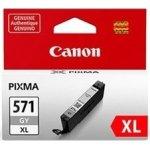 Canon CLI-571XL blæktank, blister, grå