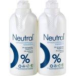 Neutral Koncertreret Opvask Duo Pack, 2 x 500 ml
