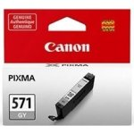 Canon CLI-571 blæktank, grå