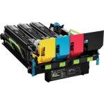 Lexmark CS720/CX725 imaging kit, farver