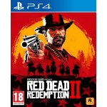 Red Dead Redemption 2 til PS4