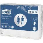 Tork Advanced T4 toiletpapir 2-lags, 24 ruller