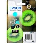 Epson T202 XL blækpatroner, cyan
