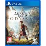 Assassin's Creed Odyssey til Playstation 4