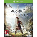 Assassin's Creed Odyssey til Xbox One