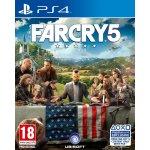 Far Cry 5 til Playstation 4