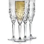 Champagneglas Lyngby Symfoni, 16 cl., 4 stk.