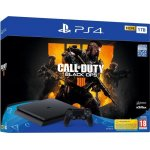 Sony Playstation 4 Slim Konsol, 1TB, Call of Duty