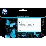 HP No70 blækpatron, gloss enhancer, 130 ml