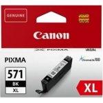 Canon CLI-571 XL blækpatron, sort, blister, 4425s