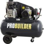 Probuilder kompressor, 90 liter, 4 hk