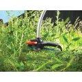 Black & Decker græstrimmer, elektrisk, 800w, 33 cm