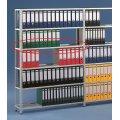 META Fix Compact,125x30 cm, hylde, Galvanis