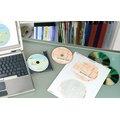 Avery C9780 DVD-etiketter