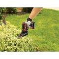 Black & Decker multievo™ busk-/græssaks forsats