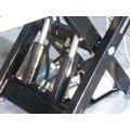 Silverstone  el-løftebord, 2000 kg, 230-1000 mm