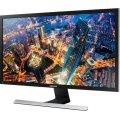 "Samsung U28E590D 28"" TFT LCD skærm"