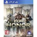For Honor til PS4