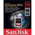 SanDisk Extreme Pro SDXC 64GB - 300MB/s UHS-II