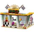 LEGO Friends 41349 Pitstop-café, 6-12 år