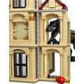 LEGO JW 75930 Indoraptor-kaos på Lockwood, 8-12 år