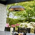 HORTUS terrassevarmer hængemodel 2000 W